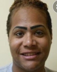 transvestite inmates Carolina